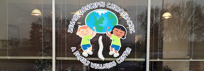 Chiropractic Mount Prospect IL Window