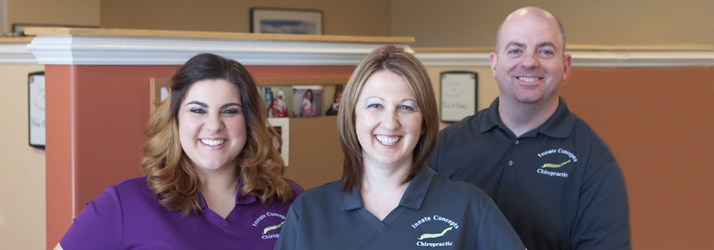 Chiropractor Mount Prospect IL Mary and John Carleton